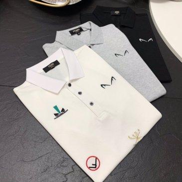 Fendi T-shirts for men #999901311