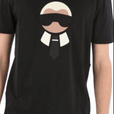Fendi T-shirts for men #999901499
