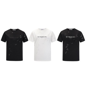 Givenchy T-shirts big holes High quality euro sizes #99115828