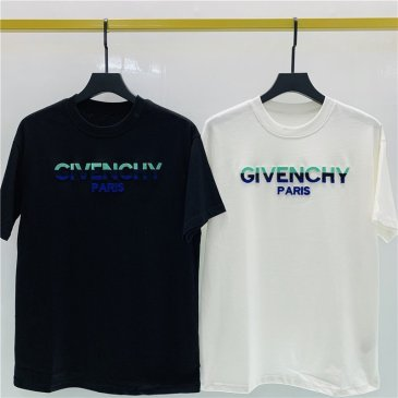 Givenchy T-shirts for men and women #99905085
