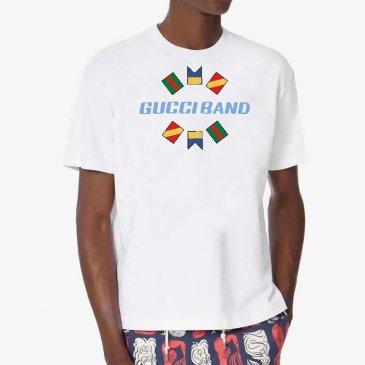 Gucci T-shirts for Gucci Men's AAA T-shirts #99874200