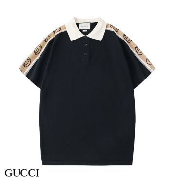 Gucci Polo Shirts for Men #9131193