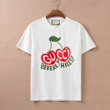 Gucci T-shirts for Men' t-shirts #99874226
