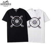 HERMES T-shirts for men and Women #99117599