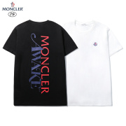 Moncler T-shirts for men #99115998