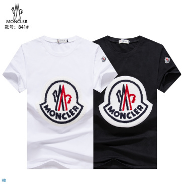 Moncler T-shirts for men #99117547