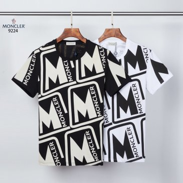 Moncler T-shirts for men #99904760
