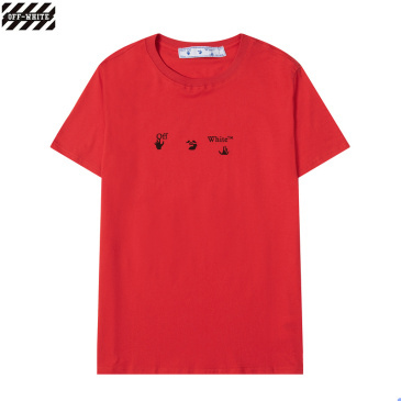 OFF WHITE T-Shirts for MEN #999900999