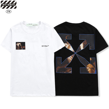 OFF WHITE T-Shirts for men and women #99874858
