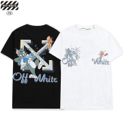 OFF WHITE T-Shirts for men and women #99874859