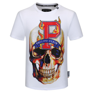 Cheap PHILIPP PLEIN T-shirts for MEN #9875538