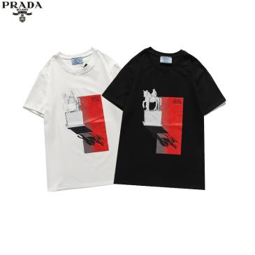 Prada T-Shirts for Men #99901102