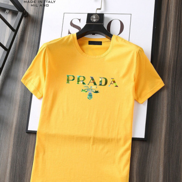 Prada T-Shirts for Men #99904263