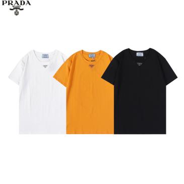 Prada T-Shirts for men and women #99904559