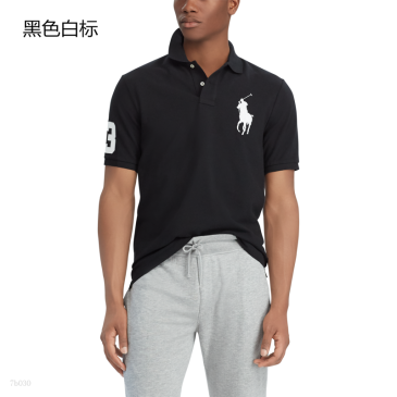 Ralph Lauren Polo Shirts for MEN Big Pony numnber 3 (14 Colors) #9874253