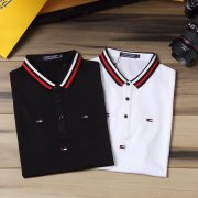 TOMMY HILFIGER T-Shirts for Mens #99117282