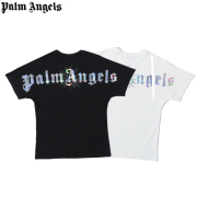 palm angels Reflective T-shirts for MEN and Women #9874900