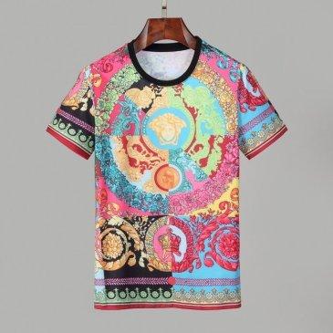 Versace T-Shirts for Men t-shirts #99900679