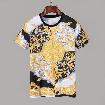 Versace T-Shirts for Men t-shirts #99900680