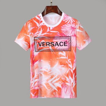 Versace T-Shirts for Men t-shirts #99900682