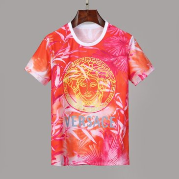 Versace T-Shirts for Men t-shirts #99900683