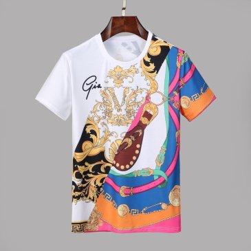 Versace T-Shirts for Men t-shirts #99900684