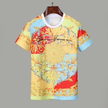 Versace T-Shirts for Men t-shirts #99900685
