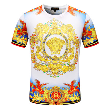 Versace T-Shirts for Men t-shirts #99900821
