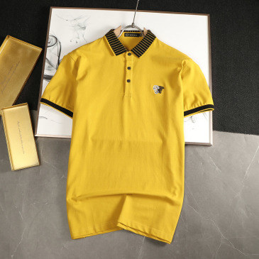 Versace T-Shirts for Versace Polos #99874160