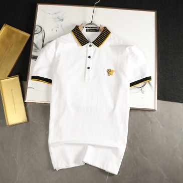 Versace T-Shirts for Versace Polos #99874162