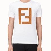 Fendi T-shirts for men #9110338