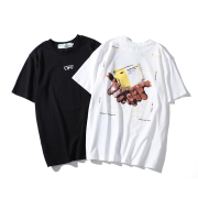 OFF WHITE T-Shirts for MEN and women #9117297