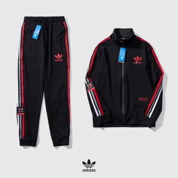 Adidas Tracksuits #99874231