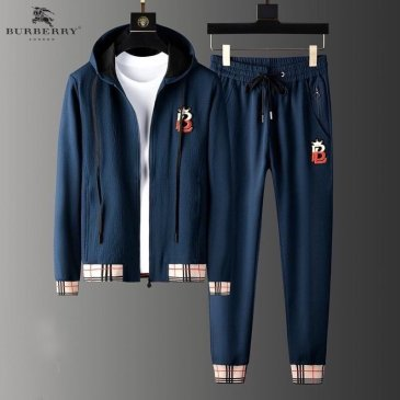 Burberry Tracksuits for Men's long tracksuits #99905479