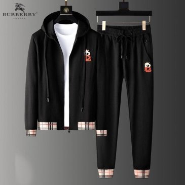Burberry Tracksuits for Men's long tracksuits #99905480