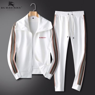 Burberry Tracksuits for Men's long tracksuits #99905481