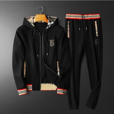 Burberry Tracksuits for Men's long tracksuits #99905484