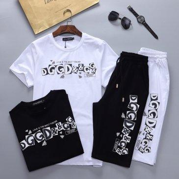 D&G Tracksuits for D&G short tracksuits for men #99903083
