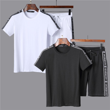 Givenchy Tracksuits for Givenchy Short Tracksuits for men #99902350