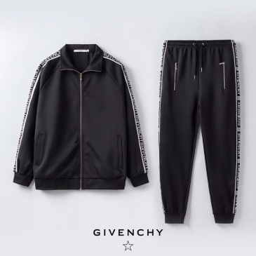 Givenchy Tracksuits for Men's long tracksuits #999902152