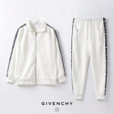 Givenchy Tracksuits for Men's long tracksuits #999902153