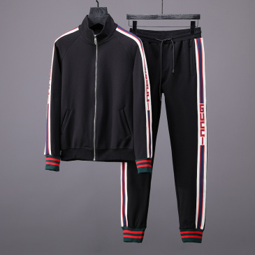 Gucci Tracksuits for Gucci short tracksuits for men #9104485
