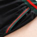 Gucci Tracksuits for Gucci short tracksuits for men #9122714