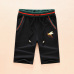 Gucci Tracksuits for Gucci short tracksuits for men #9122718
