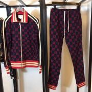 Gucci Mens long tracksuits #9101941