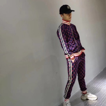 Brand G Tracksuits for MEN #999660