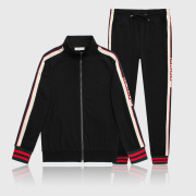Gucci Men's long tracksuits (4 colors) #974594