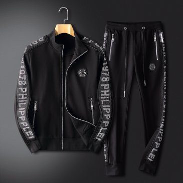 PHILIPP PLEIN Tracksuits for Men's long tracksuits #99905463