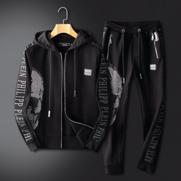 PHILIPP PLEIN Tracksuits for Men's long tracksuits #99905465