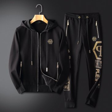 PHILIPP PLEIN Tracksuits for Men's long tracksuits #99905466